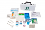 Car First Aid Kit (hard case)