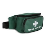 First Aid Kit Personal Bum Bag