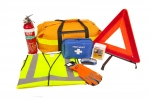 Emergency Car Safety kit......every car should have one!