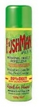 Bushman Aerosol 150gm 20% Deet with sunscreen