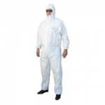 SLW Chemical and Asbestos Rated Disposable Overalls (Coveralls)