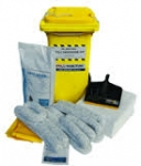 120L Oil & Fuel Spill Kit