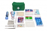 First Aid Kit (soft pack)