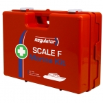 """Scale F"" Marine First Aid Kit"