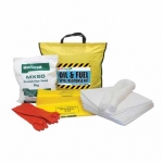 40L Oil & Fuel Spill Kit - Carry Bag
