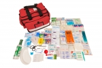 Nationally Compliant First Aid Kit (TRAUMA)