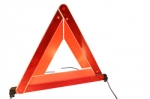 Roadside Reflector Triangle