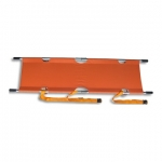 Aluminium Alloy Emergency Pole Stretcher