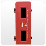 Fire Extinguisher Cabinet (large)