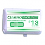 Wound Dressing #13